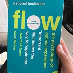 Flow: The Psychology of Optimal Experience (Harper Perennial Modern Classics): Mihaly Csikszentmihalyi: 8601405917720: Amazon.com: Books