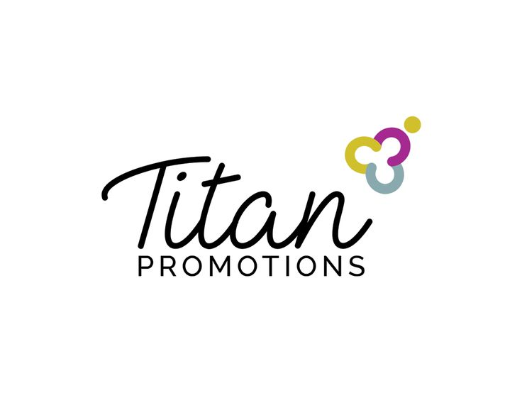 """Check out my @Behance project: """"Titan Promotions Logo + Identity"""" https://www.behance.net/gallery/43177957/Titan-Promotions-Logo-Identity"""