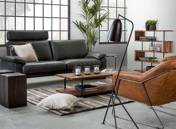 Table de salon Z O R O coffee table