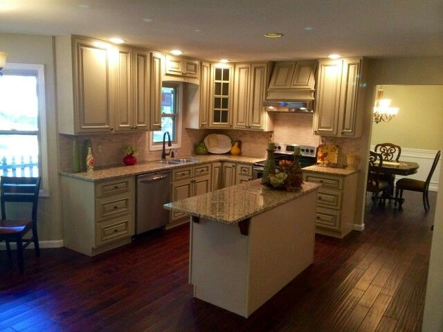 Best 17 Best Images About Cabinets Home Tour On Pinterest 640 x 480