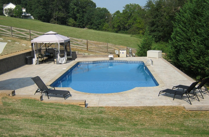 Beautiful Swimming Pools 39 Pictures Of Swimming Pools