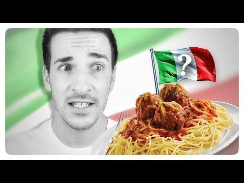 HOW TO BE ITALIAN • 20 Rules Italians never break - YouTube