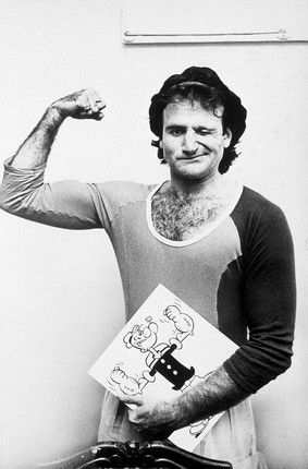 Popeye Is the Best Movie Robin Williams Ever Made | Vanity Fair