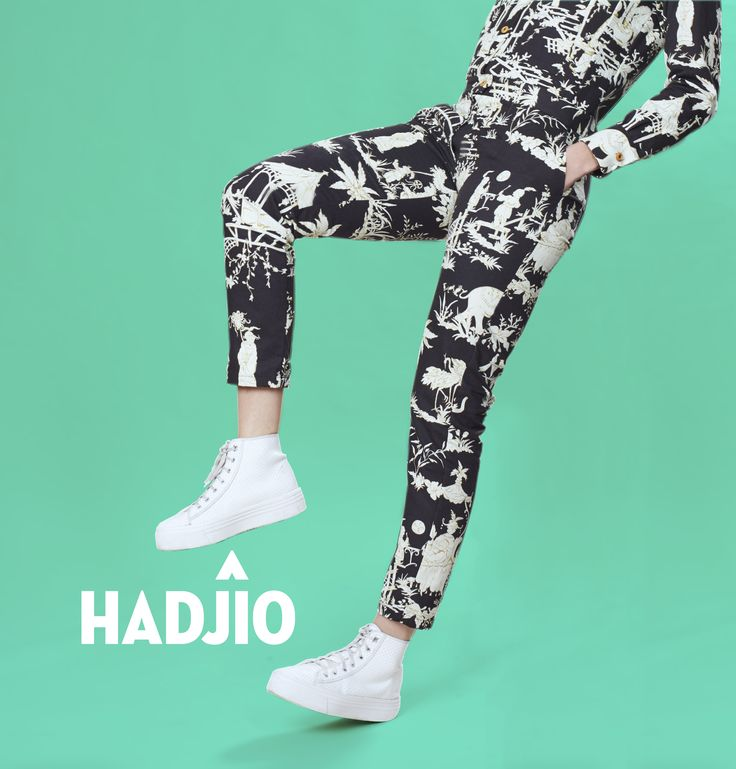 hadjio.com #hadjio #boilersuit #sire_suit #toile