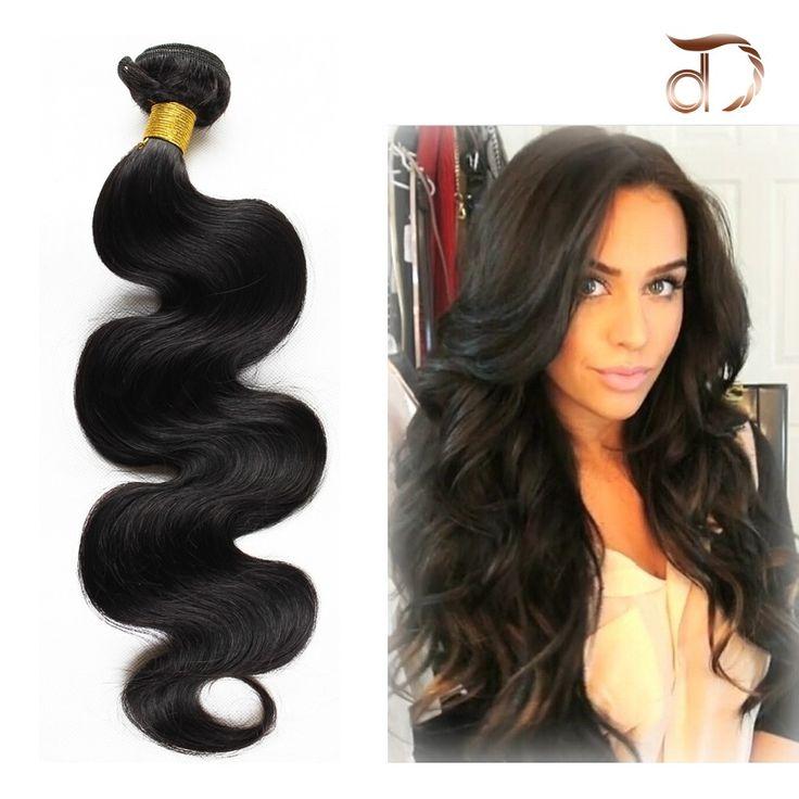 26.95$  Buy here - https://alitems.com/g/1e8d114494b01f4c715516525dc3e8/?i=5&ulp=https%3A%2F%2Fwww.aliexpress.com%2Fitem%2FTop-selling-Brazilian-virgin-hair-body-wave-1pcs-lot-human-hair-weaves-100g-3-5oz-natural%2F32571675552.html - Top selling 1pcs lot Brazilian virgin hair body wave human hair weaves 100g/3.5oz natural black color Brazilian body wave hair 26.95$