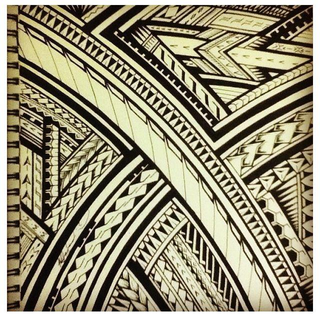 Polynesian Tribal Wallpaper: 55 Best Polynesian Images On Pinterest