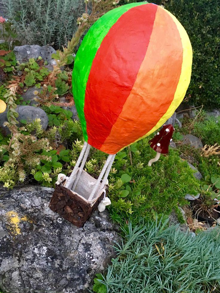 17 beste idee n over hei luftballon basteln op pinterest. Black Bedroom Furniture Sets. Home Design Ideas