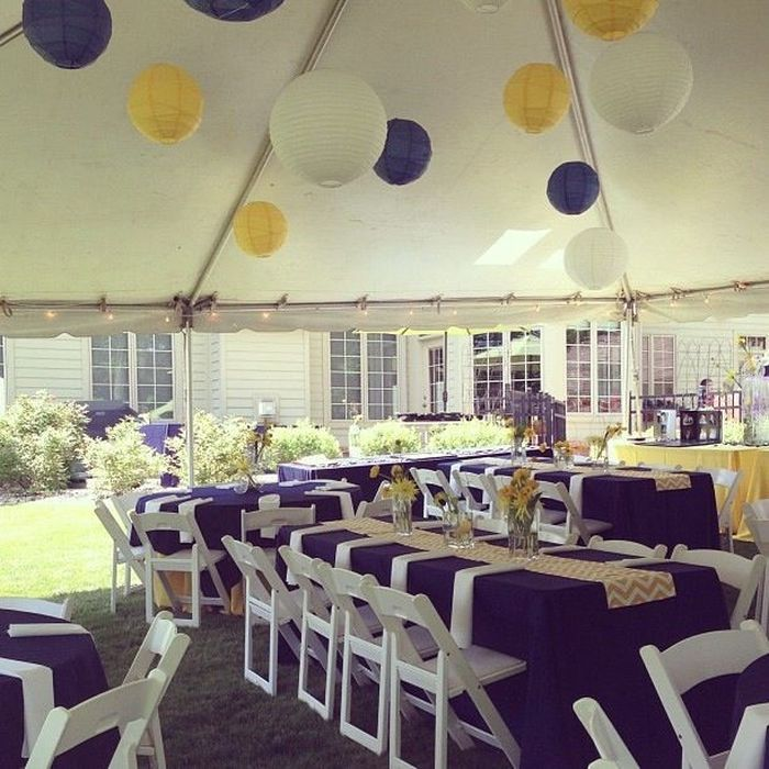 15 Graduation Party Tent Decorating Ideas Canopy Party Decorating Ideas Image Subl Backyard Graduation Party Outdoor Graduation Parties Graduation Party Table