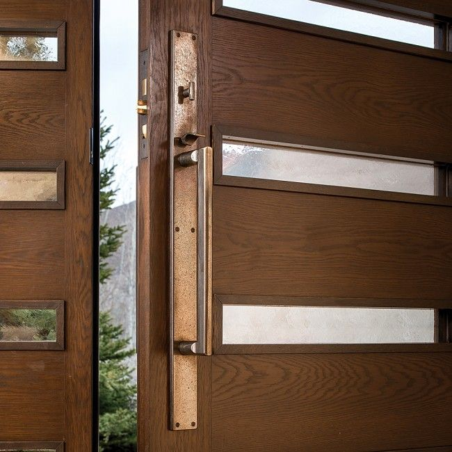 Modern Entry Door Hardware 65 best door hardware images on pinterest | hardware, door sets