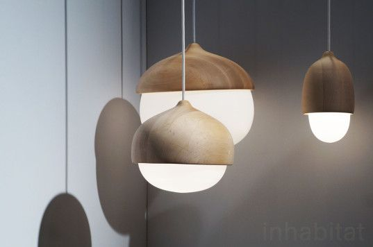 222 best eco lighting images on pinterest lightbulbs for Sustainable interior design products