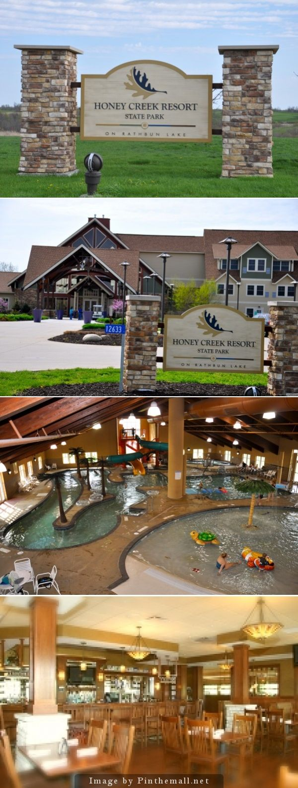 Honey Creek Resort - Check out this great resort in the heartland of America