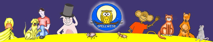 Spellwise™ Synthetic Phonic Programme which is a great SEN Resource