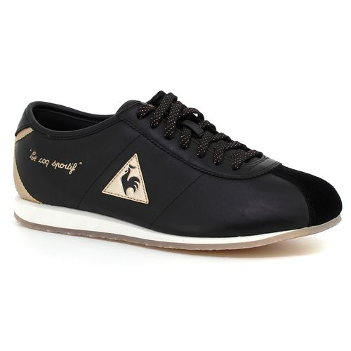 Clearance Marketable Best Sale Cheap Price WENDON W SUEDE - FOOTWEAR - Low-tops & sneakers Le Coq Sportif With Paypal Cheap Online 0JiYQJYT8c