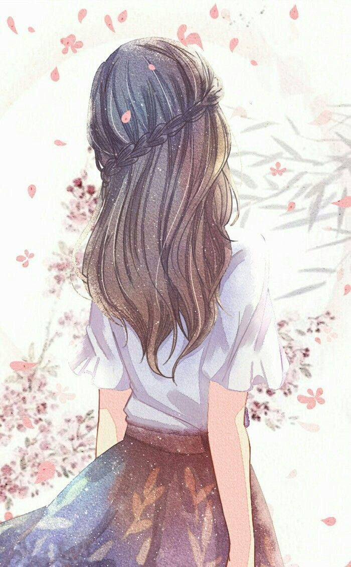 Pin On Belle Fille Anime