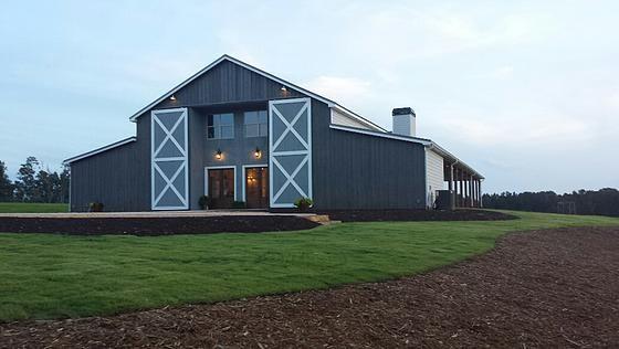 Grant Hill Farms- Wedding and Event Venue, Commerce, GA
