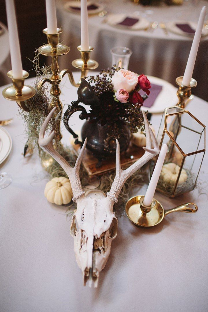 Laura and Matt's Eclectic Vintage Wedding in Texas by Nicholas L Photo