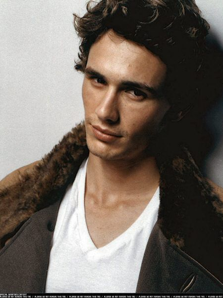sexy men | James Franco (1978- ) is an American actor. He played Daniel Desario ...