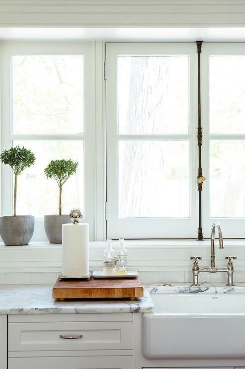 Bathroom Sinks Under Windows best 20+ casement windows ideas on pinterest | traditional kitchen