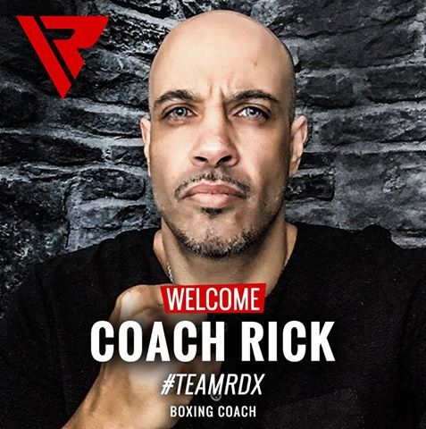 "With 30 years of experience, this World-Renowned Boxing Coach and Padding Maestro has worked with names such as Amir Khan, Bernard ""The Alien"" Hopkins Jr., and Bob Sapp – Introducing the Master Mittologist, James Coach Rick Coward! #TeamRDX #RDXSports #RDX 👊"