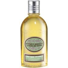 amazing shower oil