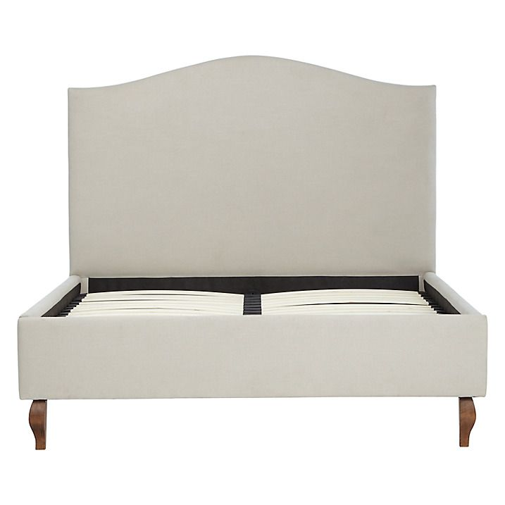 Buy John Lewis Charlotte Bedstead, Super Kingsize Online at johnlewis.com