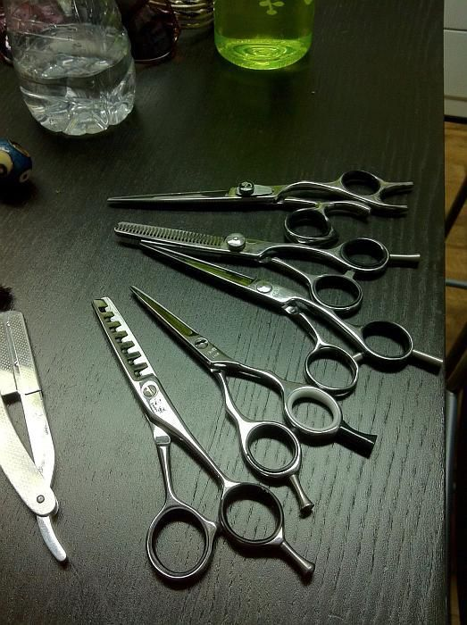How To Choose What Hair Shears To Buy