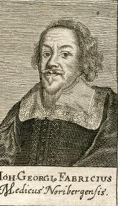 006 – Año 1521, Por su parte, el científico Georgius Fabricus experimentaba ya con las sales de plata, notando algunas de sus propiedades fotosensibles.