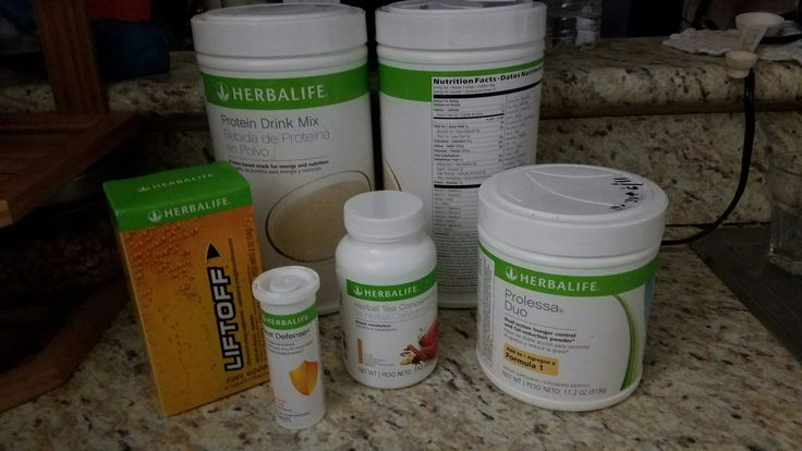 Complete nutrition full of love #24nutrition #herbalife