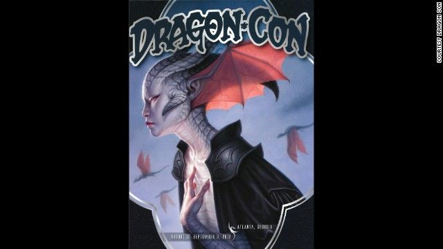 Dragon*Con 2013 Tickets | Dragon Con: The birth and growing pangs of a nerd pilgrimage lol call me a nerd so wanna go to dragon con lol
