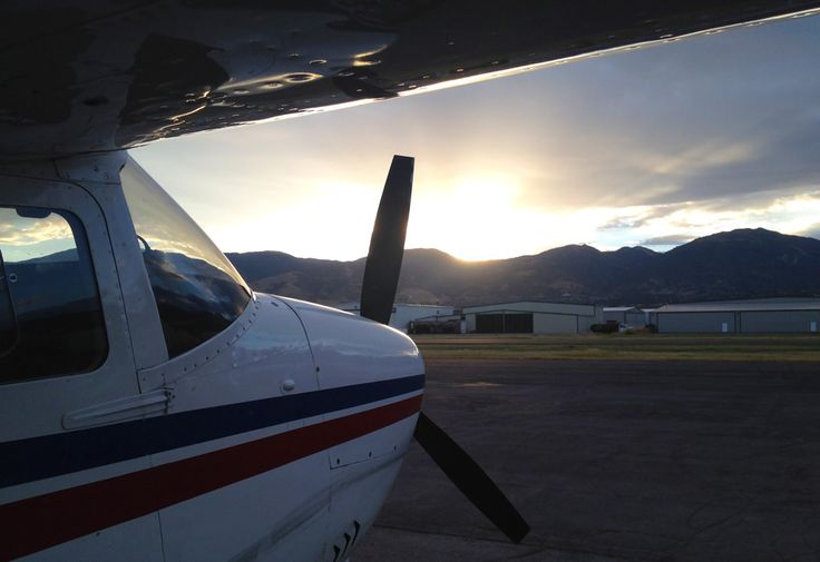 The FAA Explores General Aviation Careers In Their Latest Safety Briefing - Disciples of Flight