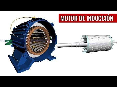The 317 best electric motors images on Pinterest | Electric motor ...