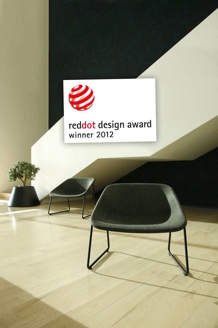 """Kola awarded with """"red dot award: product design 2012"""" Inno convinced the international expert jury of the """"red dot award: product design 2012"""" and received one of the coveted awards after an evaluation process lasting several days. A total of 4,515 designs from all over the world were submitted to the renowned product competition. With its high design quality, Kola inspired the experts. It received the globally sought-after red dot for its fine design language in the product design…"""
