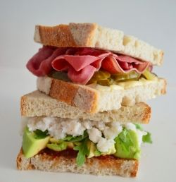 Ultimate Summer Sandwich Ideas -   Sal's Kitchen for In A Pickle