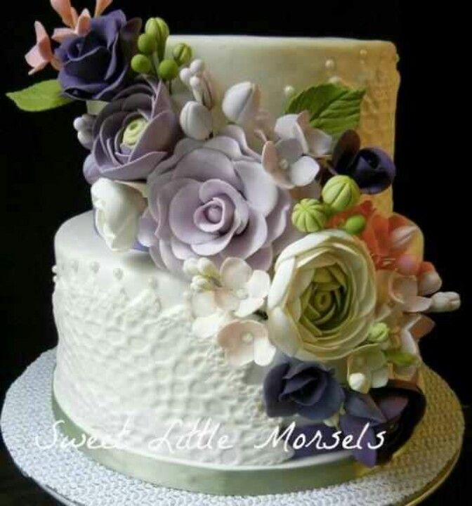 952 Best Decorating Cakes Images On Pinterest Cakes Recipes And
