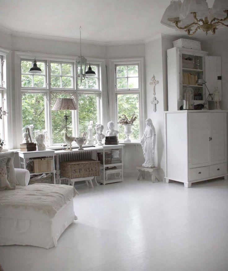 shabby chic living room 17 ideas
