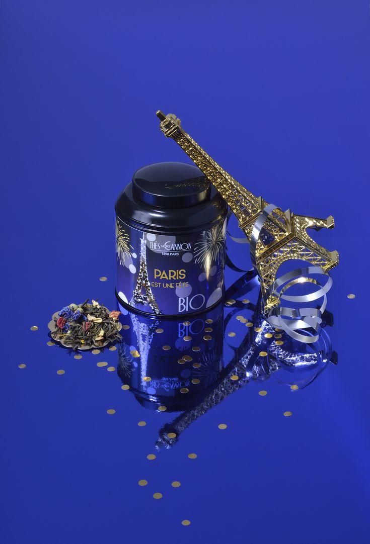 Test des thés George Cannon fêtent Paris : un produit à la fraise et au champagne luxueux délicieusement pétillant. #Gastronomie #The #GeorgeCannon #Paris #Champagne #Fraise http://place-to-be.net/index.php/gastronomie/3496-les-thes-george-cannon-fetent-paris