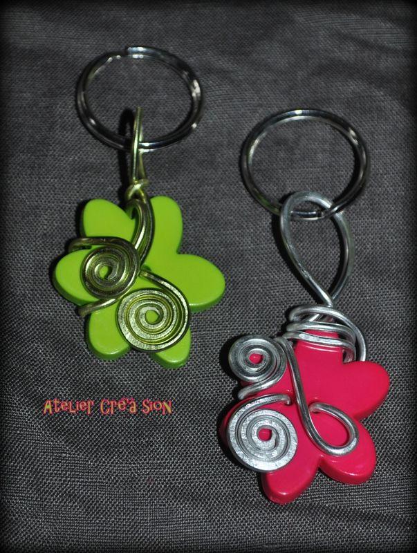 Porte clé et tout un choix de magnifiques idées de cadeaux