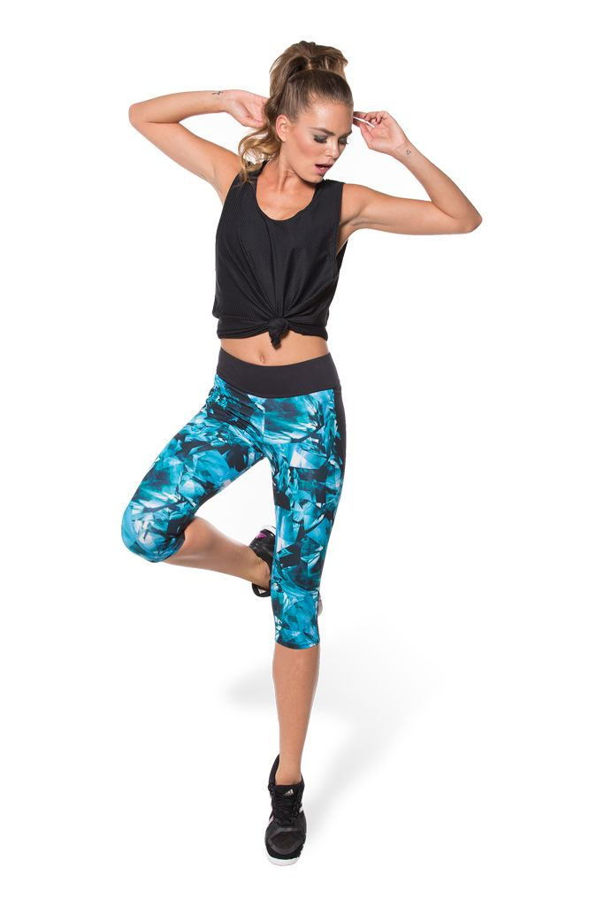 Teal Combat Pants (WW $99AUD) by Black Milk Clothing