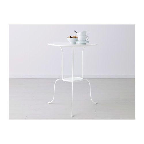17 meilleures id es propos de table d appoint ikea sur - Table d appoint pour lit ...