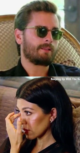 Scott Disick's worried EVERYONE with this emotional confession... :(