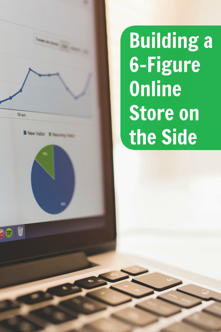 Wow, Steve's ecommerce store did 6-figures its first year of business, and has grown substantially since then! He shares how he came up with the product idea, how he sources inventory, and how to avoid some costly mistakes. How to build an  online store and earn 6-figures on the side, via @sidehustlenation