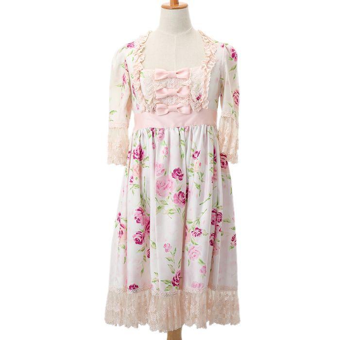 http://www.wunderwelt.jp/products/detail5914.html ☆ ·.. · ° ☆ ·.. · ° ☆ ·.. · ° ☆ ·.. · ° ☆ ·.. · ° ☆ The blurred rose pattern Antoine dress jesus diamante ☆ ·.. · ° ☆ How to order ↓ ☆ ·.. · ° ☆ http://www.wunderwelt.jp/user_data/shoppingguide-eng ☆ ·.. · ☆ Japanese Vintage Lolita clothing shop Wunderwelt ☆ ·.. · ☆ #egl
