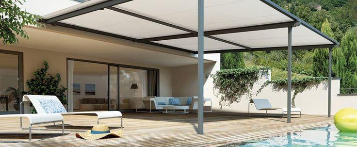 pergola markise klaiber stobag pergolino p3500 zum g nstigen preis kaufen versandkostenfrei. Black Bedroom Furniture Sets. Home Design Ideas