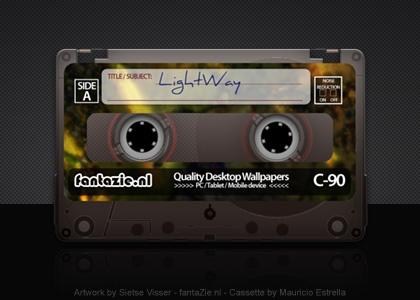 Cassette LightWay