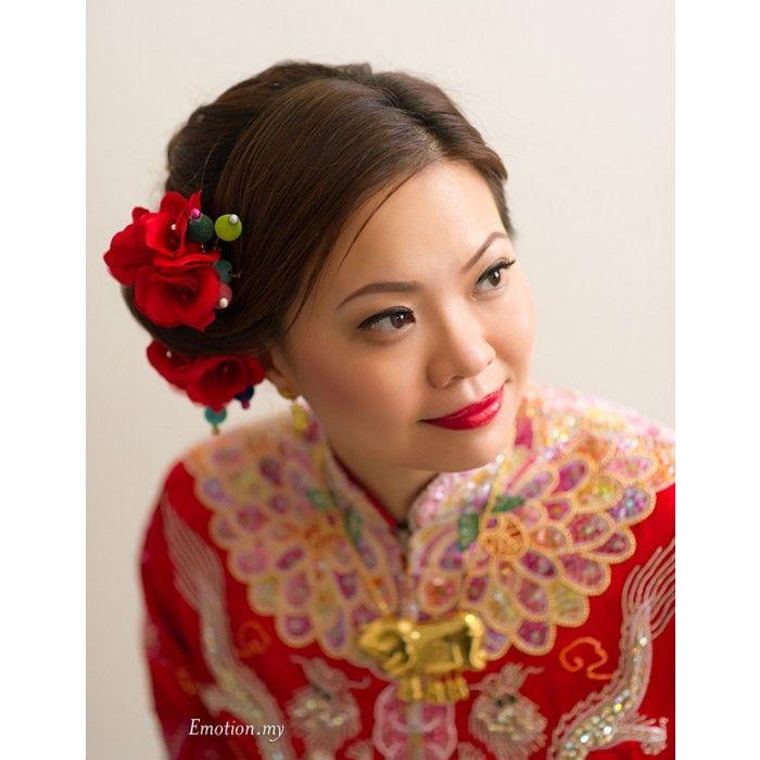 chinese wedding makeup looks mugeek vidalondon