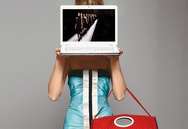7 tipi di fashion bloggers - The Unconventional Mag