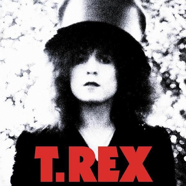 """T. Rex - """"The Slider"""" (1972)"""