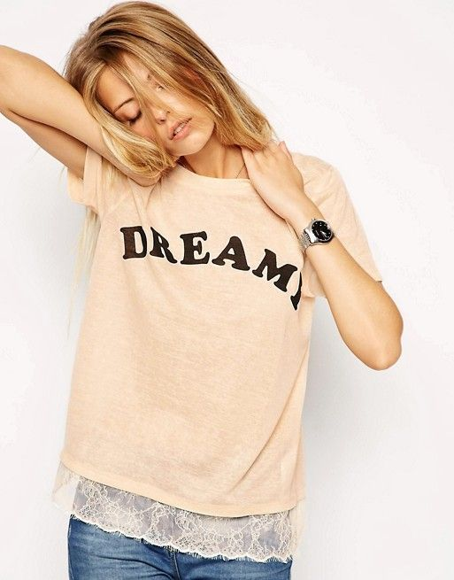 ASOS Dreamy top