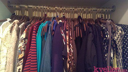 Mayim Bialik Closet Before and After Pictures - Big Bang Theory Actress Mayim Bialik Hires an Organizer And You'll Never Guess What Happened [http://www.organizingla.com/organizingla_blog/2015/03/big-bang-theory-actress-mayim-bialik-hires-an-organizer-and-youll-never-guess-what-happened.html