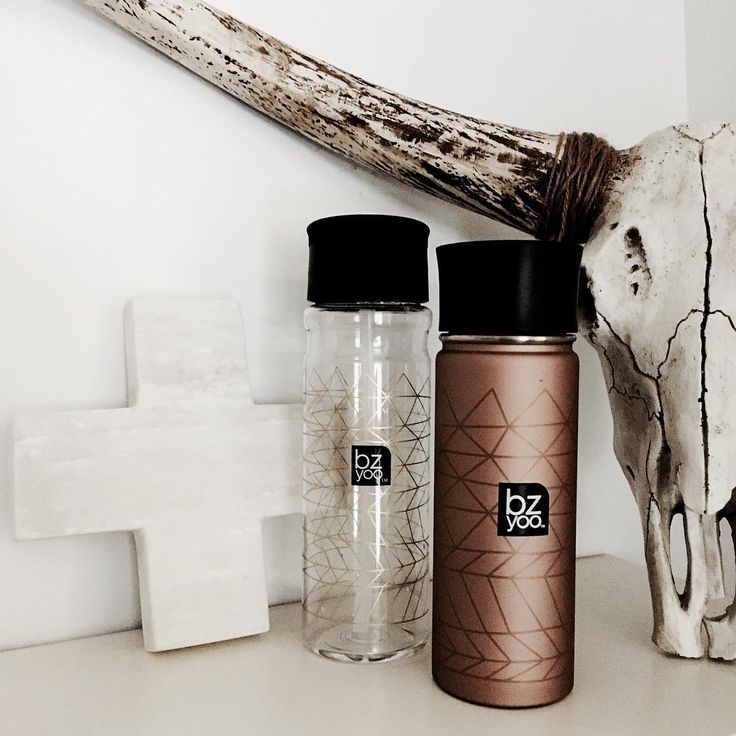 Beautiful Rose Gold & Gold Hydration with Boho-styling. #bzyoo #beautiful #gold #rosegold #copper #hydration #coffee #tea #boho #style #design